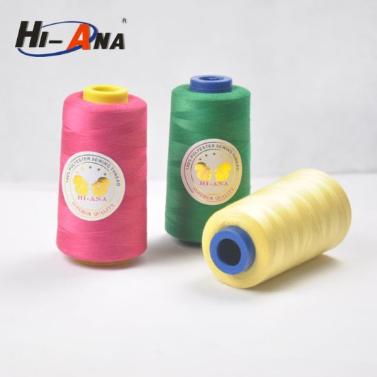 40 2 Polyester Sewing Thread pictures & photos