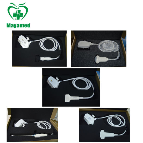 My-A031 Full Digital Color Doppler 4D Ultrasound Scanner Medical Equipment pictures & photos