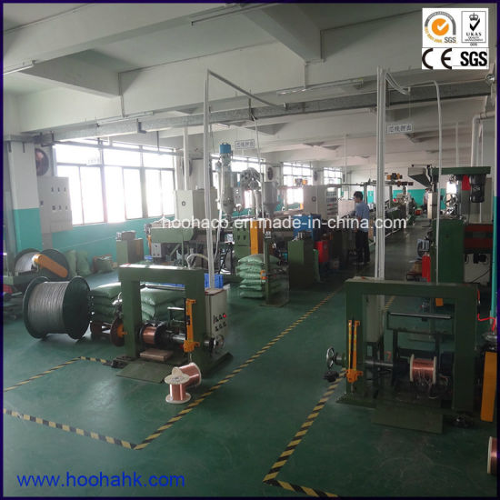 Best Sales Building Wire Extruder Machine pictures & photos