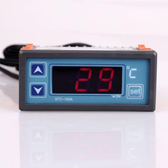 LCD Refrigeration Digital Temperature Controller