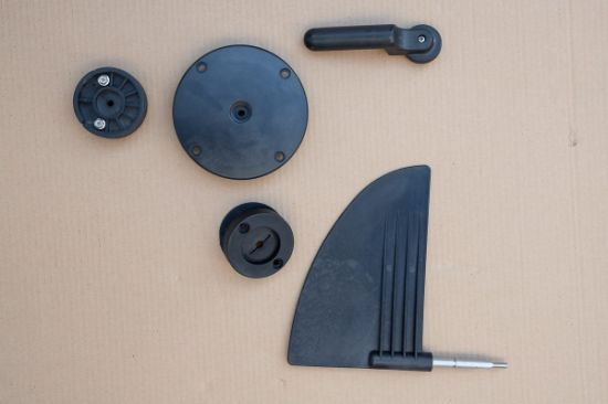 Touring Sit in Sea Kayak Parts Factory for Sale