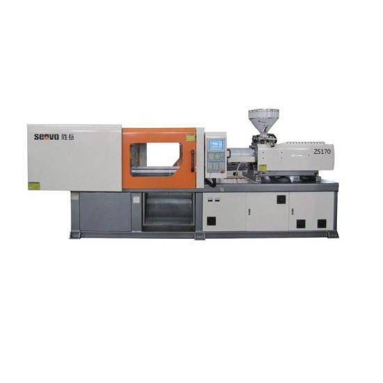 Zs170 Servo Precise Injection Molding Moulding Machine Machinery