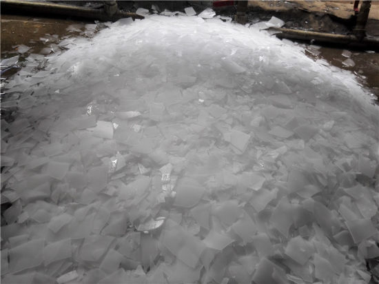 5tons/Day Fishing Boat Ice Machine Salt Water Ice Maker pictures & photos