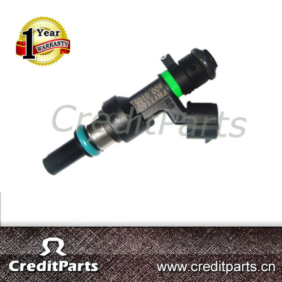 fuel injector for nissan tiida fby2850 1600-ed000 pictures & photos