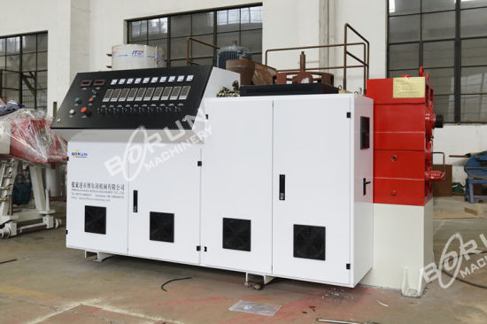 20-63mm Plastic PE PPR Pipe Extrusion Making Machine pictures & photos