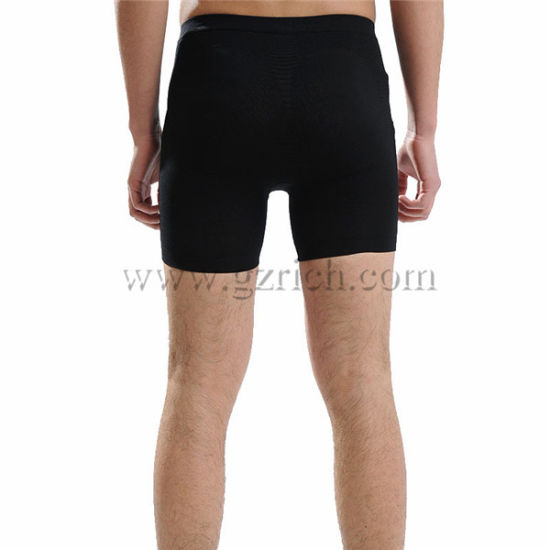Men Bodyshaper Slimming Pants/Shapewear for Men pictures & photos