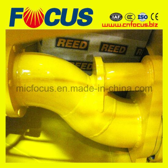 China Diesel Engine Trailer Concrete Pump for Sale (HBTS30 13 130R