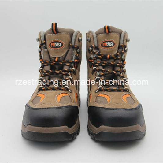 2016 China Hot Sale Safety Shoes for Engineers pictures & photos