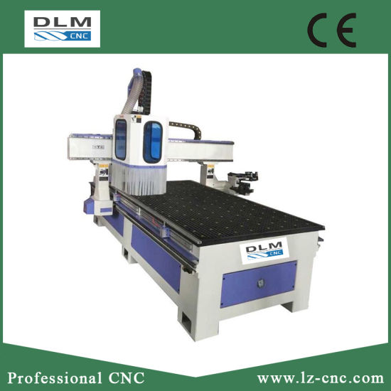 China Good Quality and Excellent CNC Machine