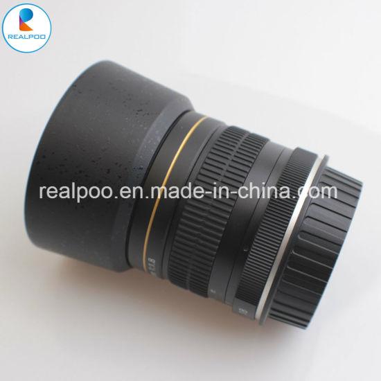 Most Popular 85mm F/1.8 Portrait Camera Lens for DSLR Camera