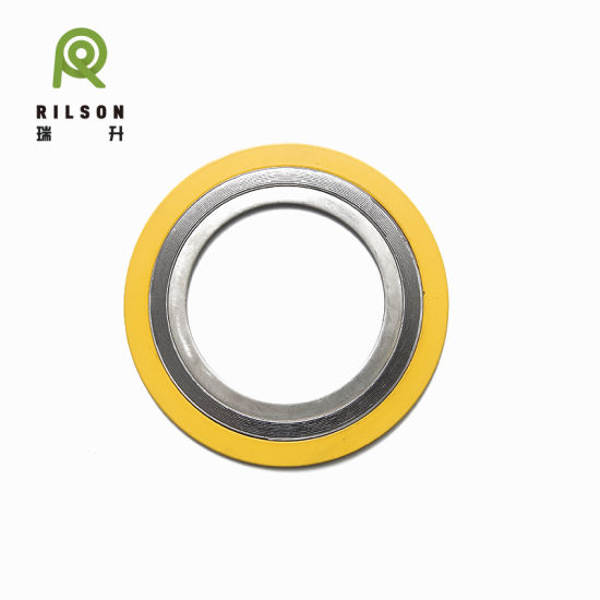 Rilson SS304, SS316 Spiral Wound Gasket pictures & photos