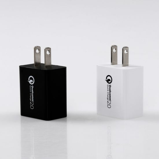 Mobile Phone Accessories Qualcomm Quick Charger QC2.0 Charger USB pictures & photos