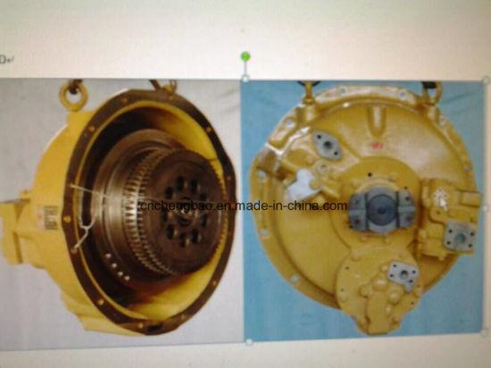 Caterpillar D6d D7g Dozer Torque Converter, Torque Converter Parts, Wheel  Loader Torque Converter Parts