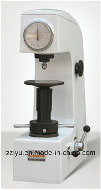 Xhr-150 Plastic Rockwell Hardness Tester pictures & photos