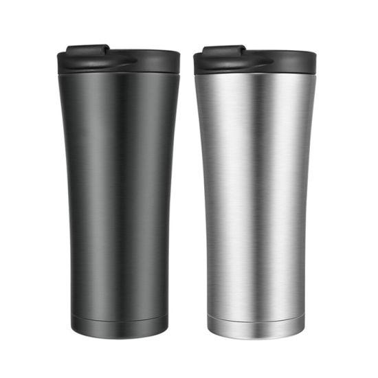 Double Walls Stainless Steel Thermal Coffee Mug Coffee Cup Inox Coffee Tumbler Insulated Mug Vacuum Coffee Mug