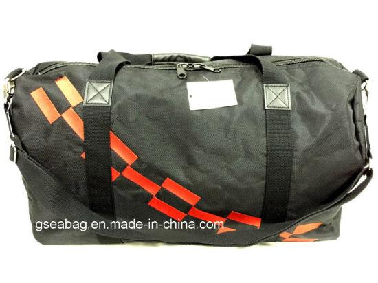 ea192f9e3b20 Travel Bag High Quality Trolly Bags Sports Luggage Duffel Bags (GB 10004)