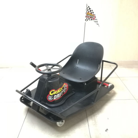 Razor Crazy Cart XL Rear Caster