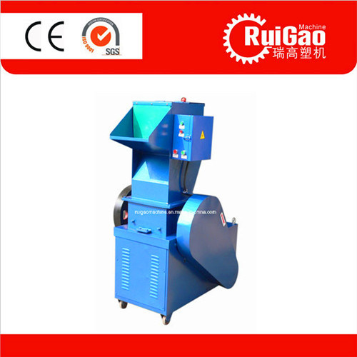 High Quality Waste Nylon Recycling Extruder Machine pictures & photos