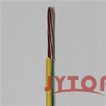 China 450/750 HIV Wire High Heat-Resistant PVC Insulated House Wire ...