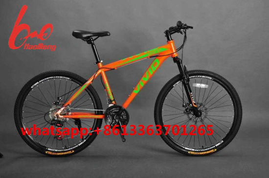 2017new Mountain Bike/ Bicycle for Adult