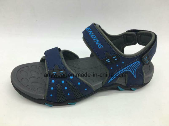 77ebacaf7b063 China Athletic Footwear Mens Sports Sandals (3.20-10) - China Sandal ...