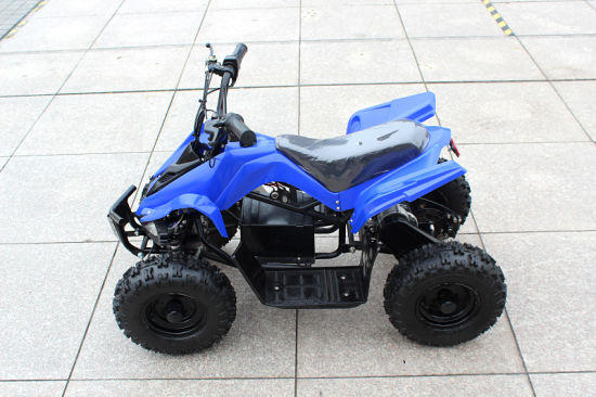 350W Electric ATV Electric Car Electric Quad for Kids Mini Electric ATV for Kids Cheap for Sale Kids Electric ATV