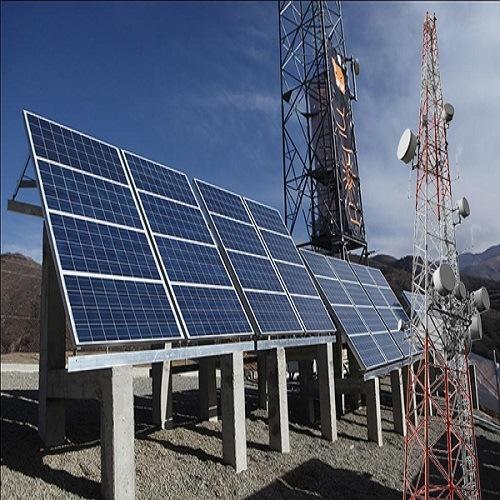 230V Solar Inverter Charge Controller Pure Sine Wave Solar Power System