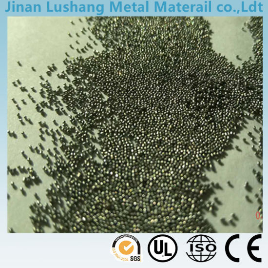 Material 304/0.4mm/Stainless Steel Shot for Surface Preparation pictures & photos