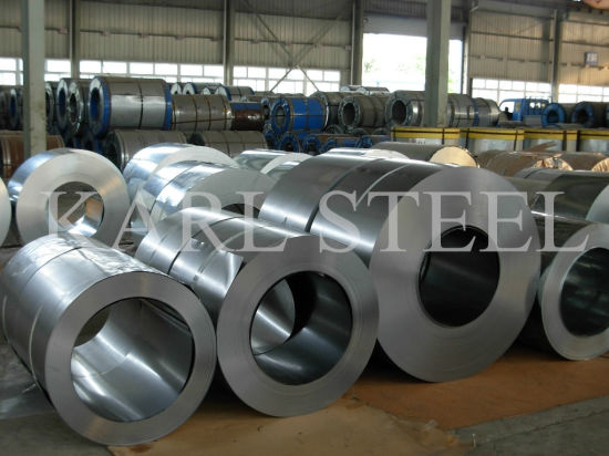 201 Stainless Steel Coil with Cold Rolled 2b Surface pictures & photos