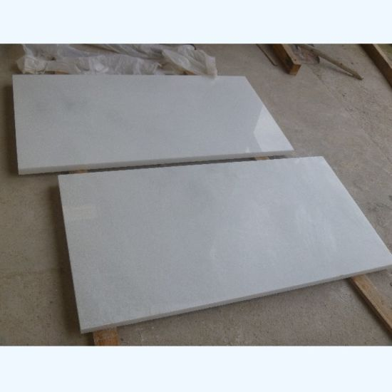 Cheap Price China Pure White Marble Stone For Floor Wall Tiles