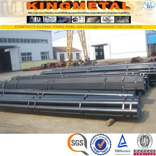 ASTM A335 P11 Alloy Steel Tube Price List pictures & photos
