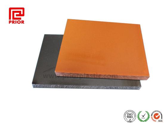 China Pertinax Sheets Phenolic Laminate Bakelite Sheets