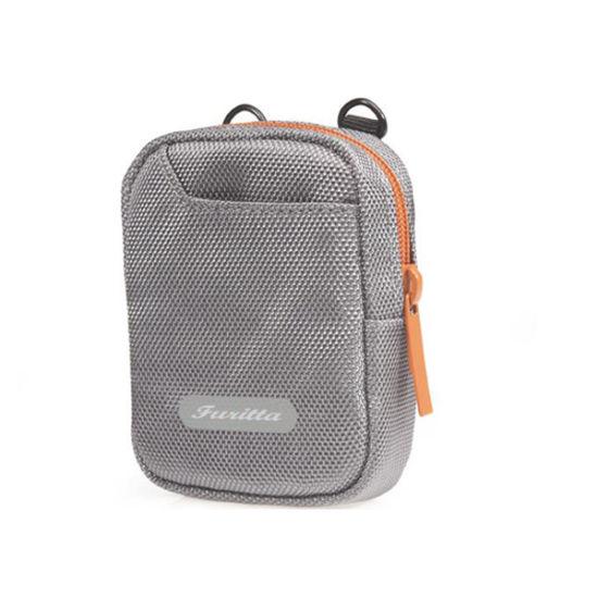 Functional Durable Nylon Shoulder Bag Digital Camera Bag (FRT3-235)