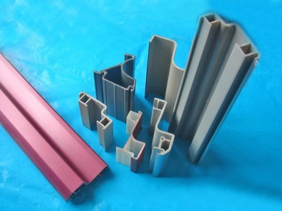 PVC Profile&Pipe for Plastic Extrusion