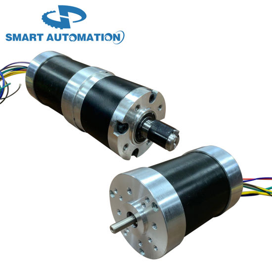 63rbl Brushless DC Motors Power 30W-300W, Customized Performance, Option with Worm/Planetary Gearbox Controller Brake and Encoder, to Replace Dunker Motors