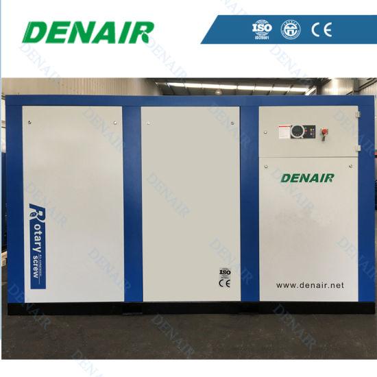 China 200 Kw High Pressure Screw Type 900 Cfm Air Compressor