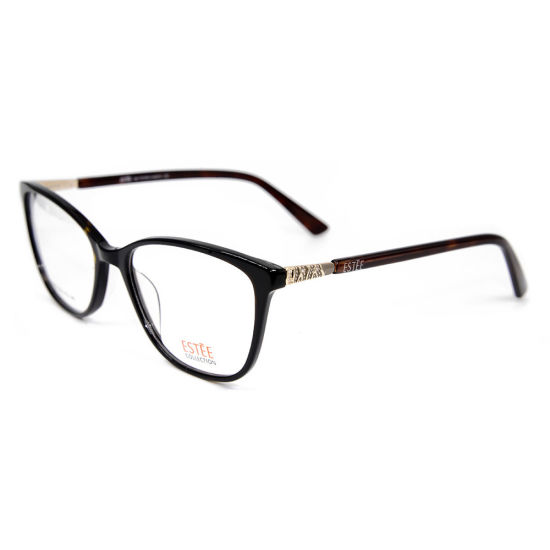 485b49965abe Wholesale Top Quality Acetate The Latest Glasses Frames for Girls Optical  Eyewear. Get Latest Price