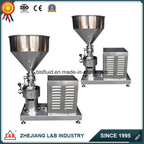 Excellent Quality Steel Industrial Powder Mixer for Food