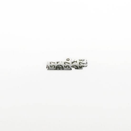 Clad Metal Thermostatic Stamping Bimetal Strip