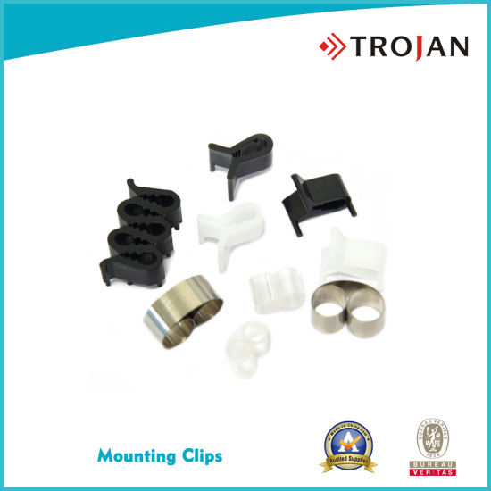 Plastic Coil Clip/Stainless Steel Coil Clip/ T Black Plastic Clip/S Black Plastic Clip/Sample Support Clip