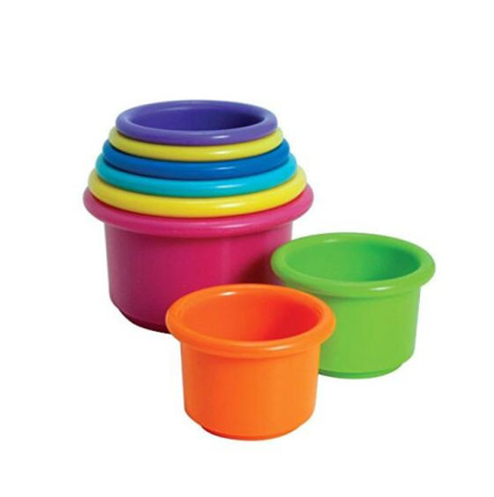 Children Educational Toys Stack up Cups pictures & photos