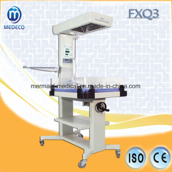 Infant Phototherapy Incubator Fxq3 (Infant incubator) pictures & photos