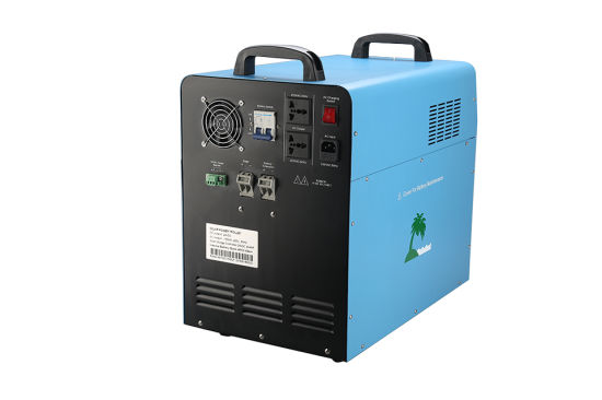 300W 500W 1000W 4 in 1 off Grid Hybrid Solar Power Inverter pictures & photos
