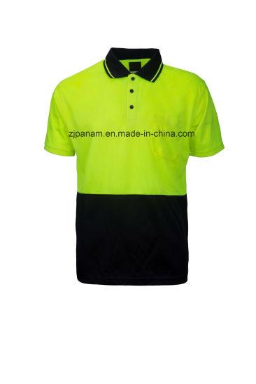 Reflective T Shirt
