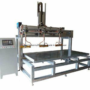 Hot Wire CNC Engraving Machine pictures & photos
