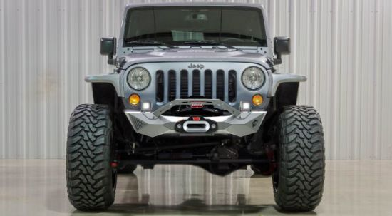 Car Parts Moretall Front Rear Bumper For Jeep Wrangler Jk China Moretall Design Front Rear Bumper For Jeep Made In China Com