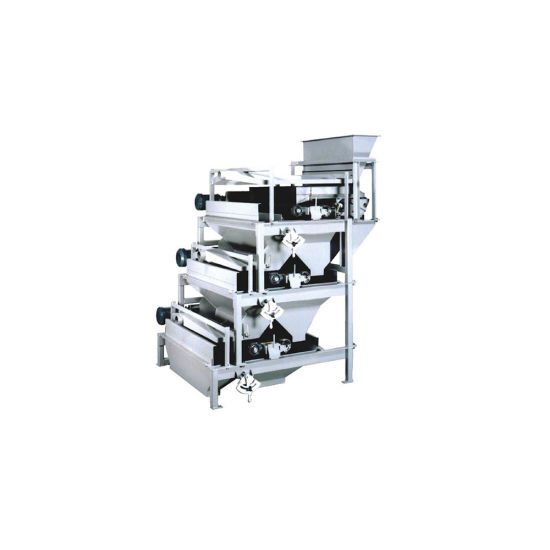 Multiple Rollor Magnetic Separator for Plastic and Fine Materials Recycling