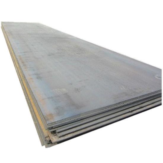 ASTM A285 High Strength Wear Resistant Steel Sheet Plate