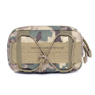 Water Resistant Heavy Duty Storage Military Tactical Custom Waist Bag