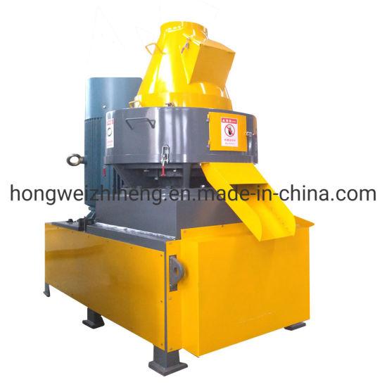 0.8-1.5 T/H High Quality Wood Pellet Mill / Pellet Machine